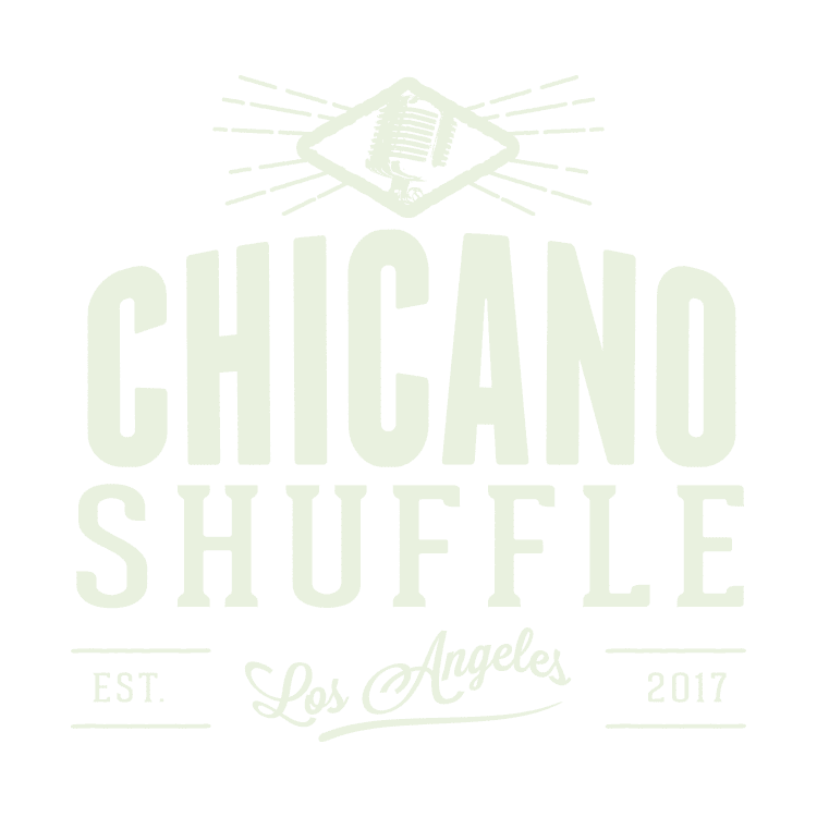 Chicano Shuffle | Little About Us