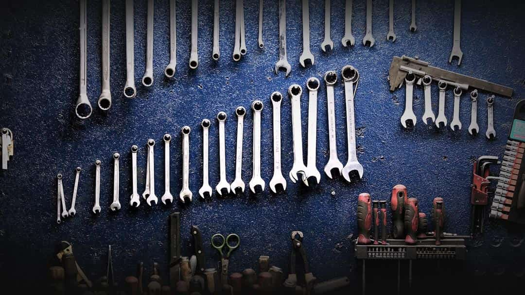 Episode 039 – Tools are Practical