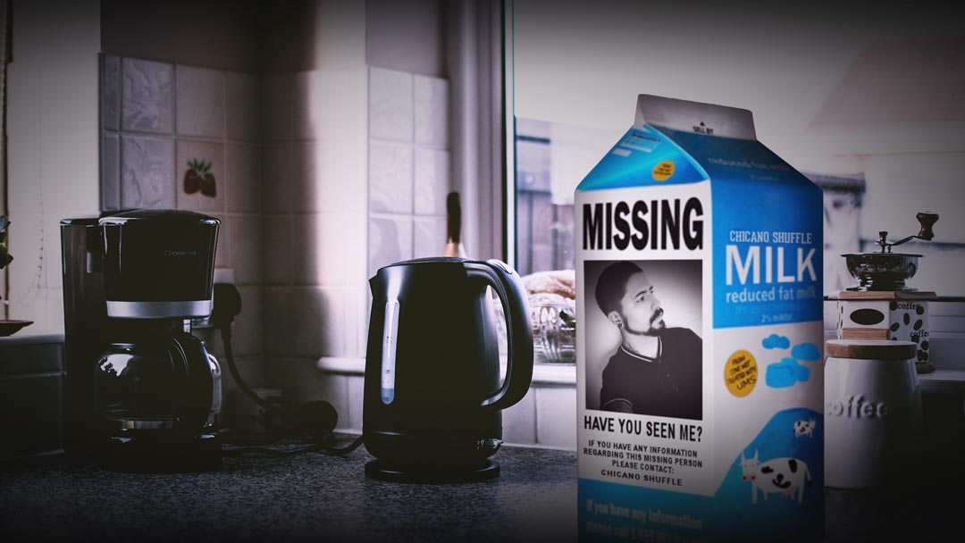 Episode 072 – Something is Missing