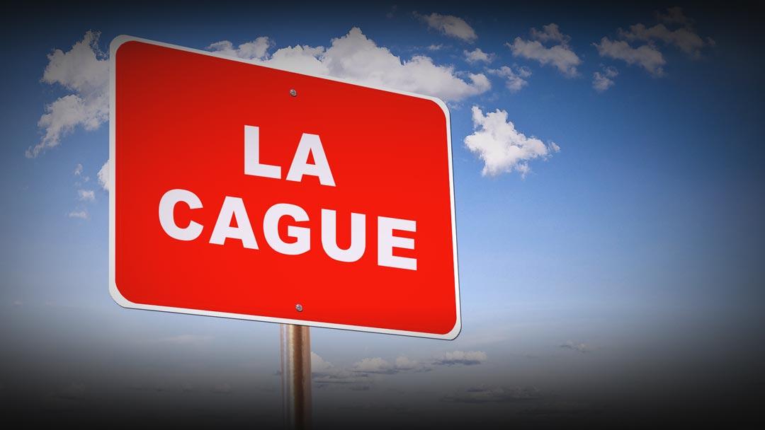 Episode 078 – La Cague, La Cagamos, La Cagastes