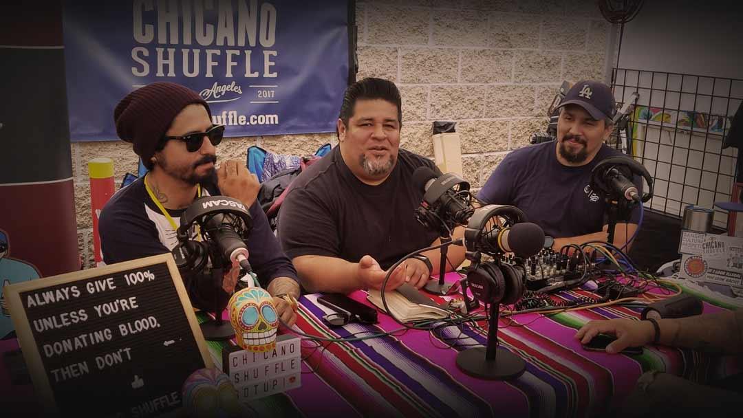 Chicano Shuffle | Episodes
